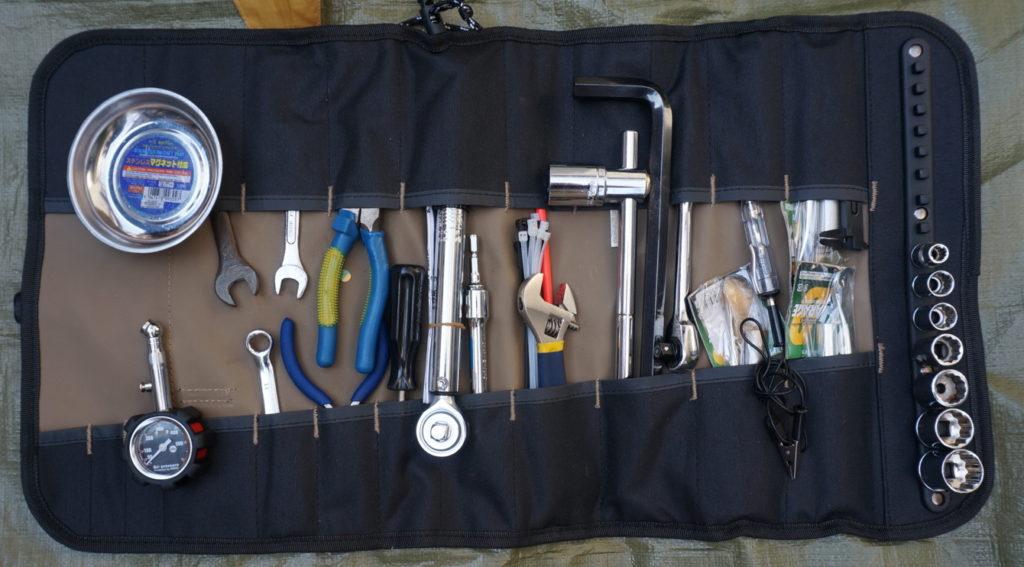 整備工具類