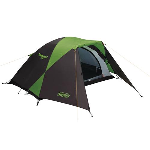 ソロキャンプのテント選び