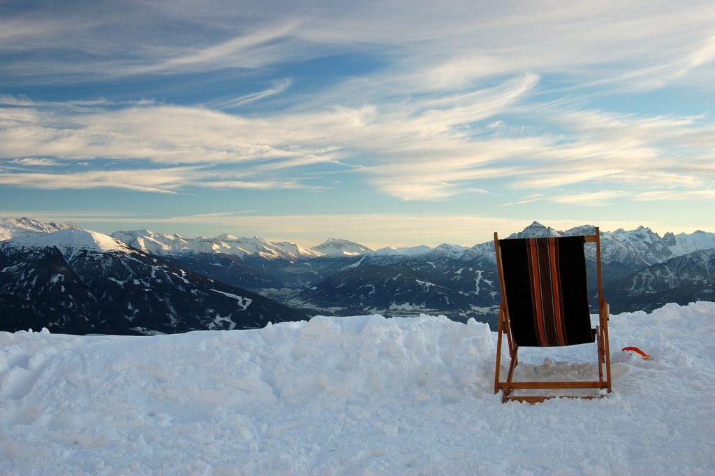 冬のキャンプを楽しめるか?
