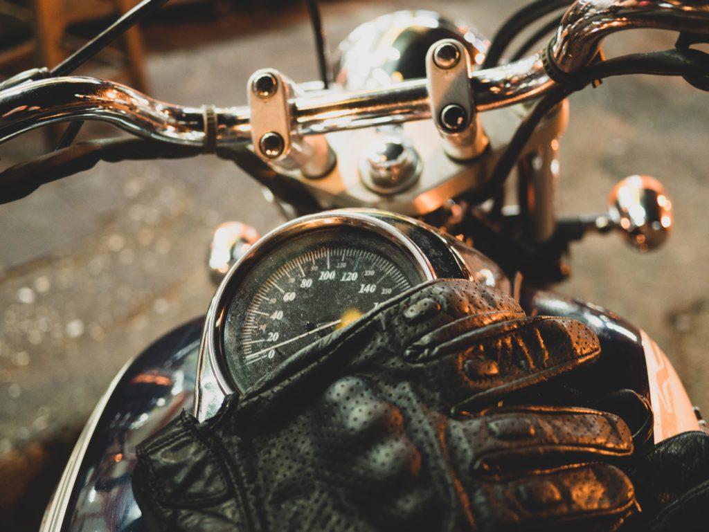 バイク旅向けのツーリングテント