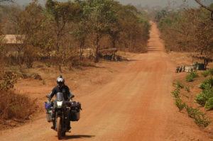 ギニア国立公園