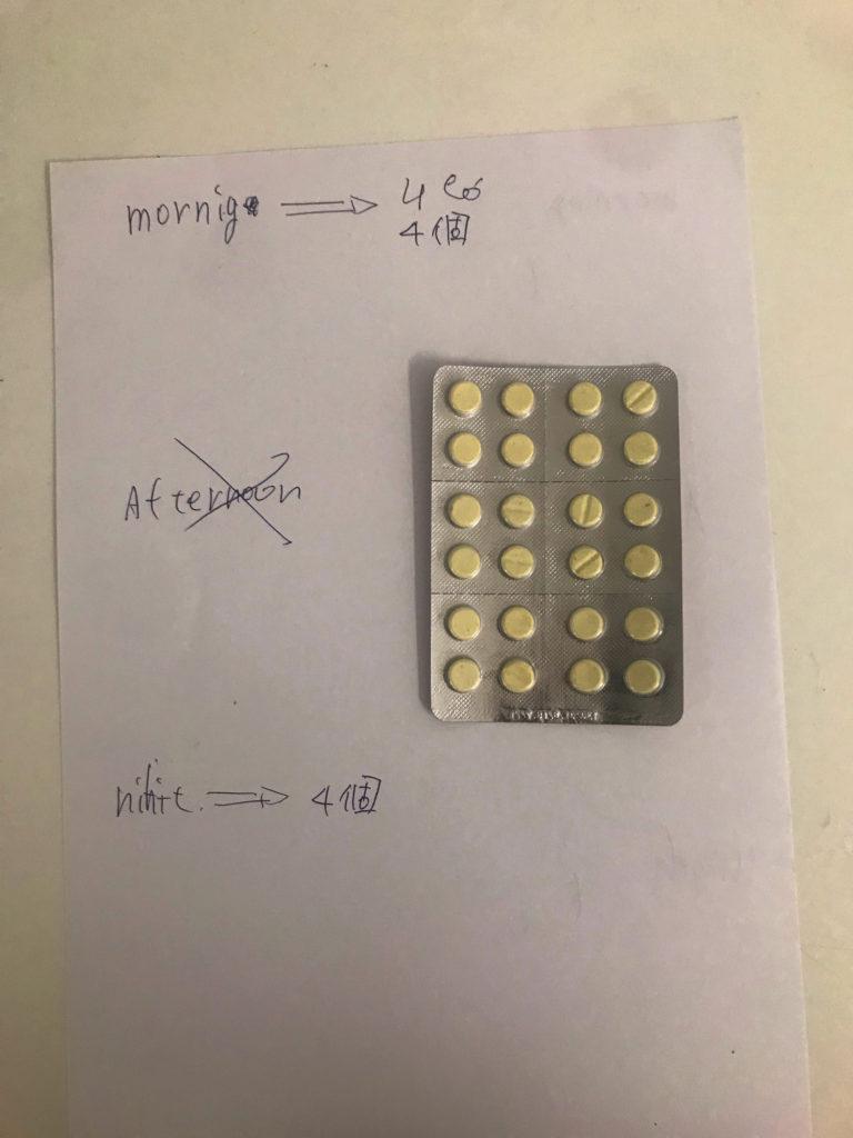 マラリア治療薬