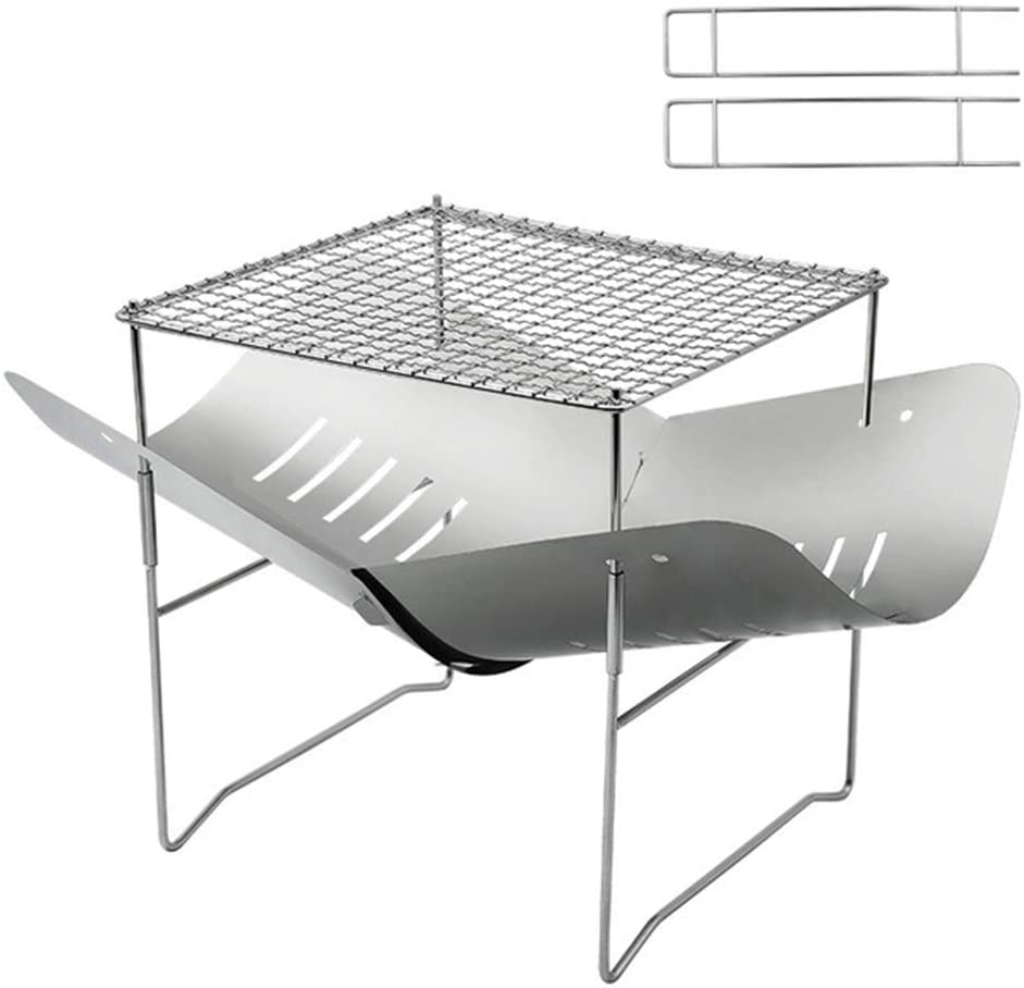 チタン製のピコグリル擬き(XYING製)