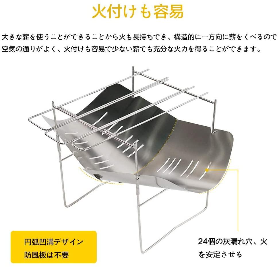ピコグリル擬き(GAOAG製)